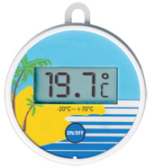 Term metro para piscina incoterm for Termometro piscina