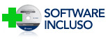 Selo: software incluso