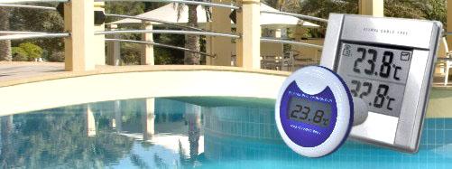 Term metro para piscina incoterm for Termometros para piscinas