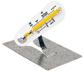 Termômetro Para Incubação (chocadeira) / +90+110:1°F