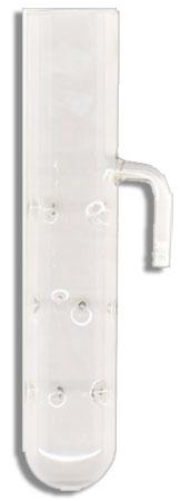 Copo condensador para Kit A1 - capacidade 550ml - comprimento 270mm