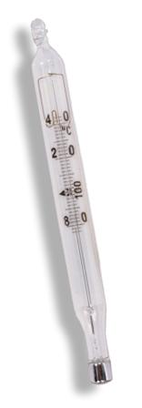 Termômetro Para Autoclave Incoterm