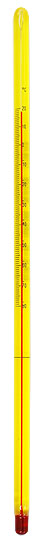 Termômetro ASTM E-1 6C / -80+20:1°C