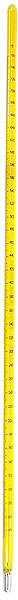 Termômetro  ASTM E-1 8F / +30+760:2ºF