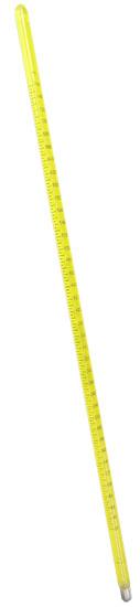 Termômetro  ASTM E-1 11F / +20+760:5ºF