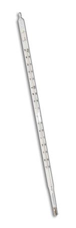 Termômetro de Máxima com Trava Incoterm