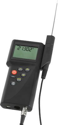 Termômetro de Alta Precisão P705 Incoterm