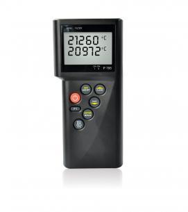 Termômetro de Alta Precisão P795 Incoterm