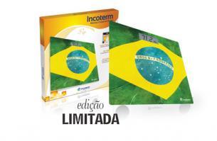Balança Corporal Digital Brasil - Cód. 28020
