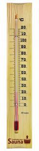Termômetro para Sauna Incoterm