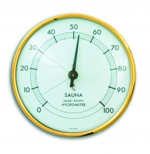 Higrômetro para Sauna Incoterm 7506.18.0.00