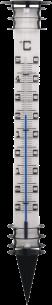 Termômetro para Jardim JUMBO Incoterm