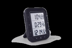 Timer 3 Tempos Digital Incoterm