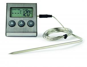 Termômetro de Forno Incoterm