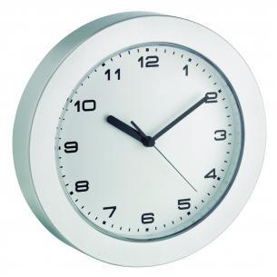 Relógio Prata Incoterm