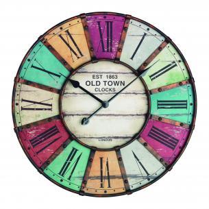Relógio Old Town Clocks London Incoterm