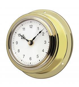Relógio Náutico Incoterm