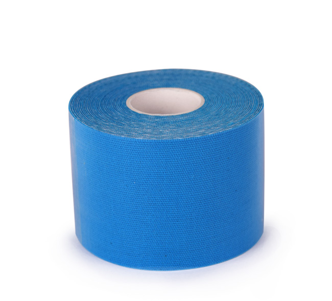PROTAPE Bandagem Elástica Adesiva Azul Incoterm