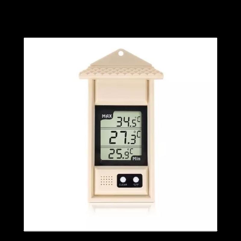 Termômetro Máxima e Mínima Digital Incoterm