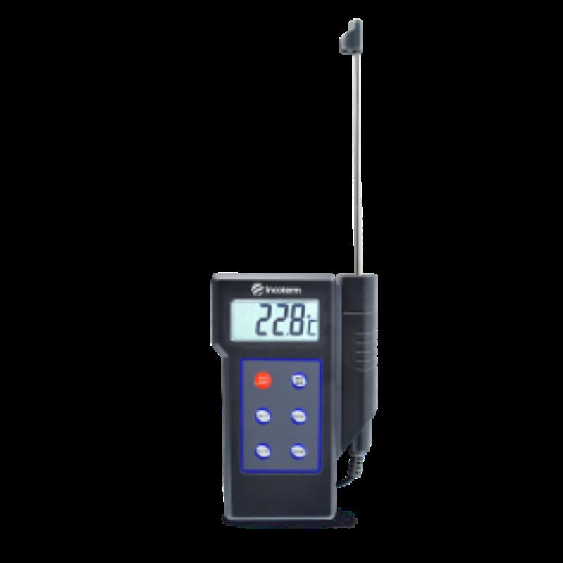 Termômetro de Precisão Tipo Espeto Incoterm