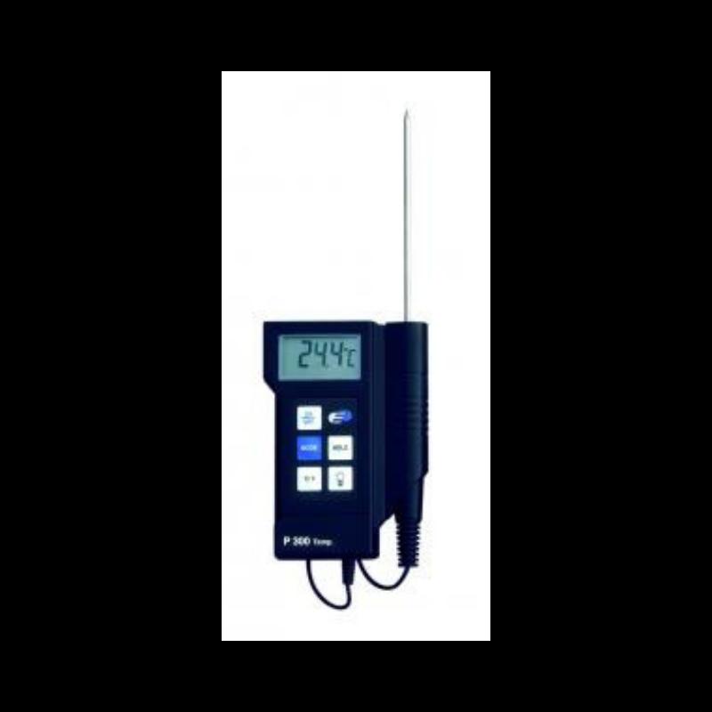 Termômetro de Precisão Tipo Espeto P300 Incoterm