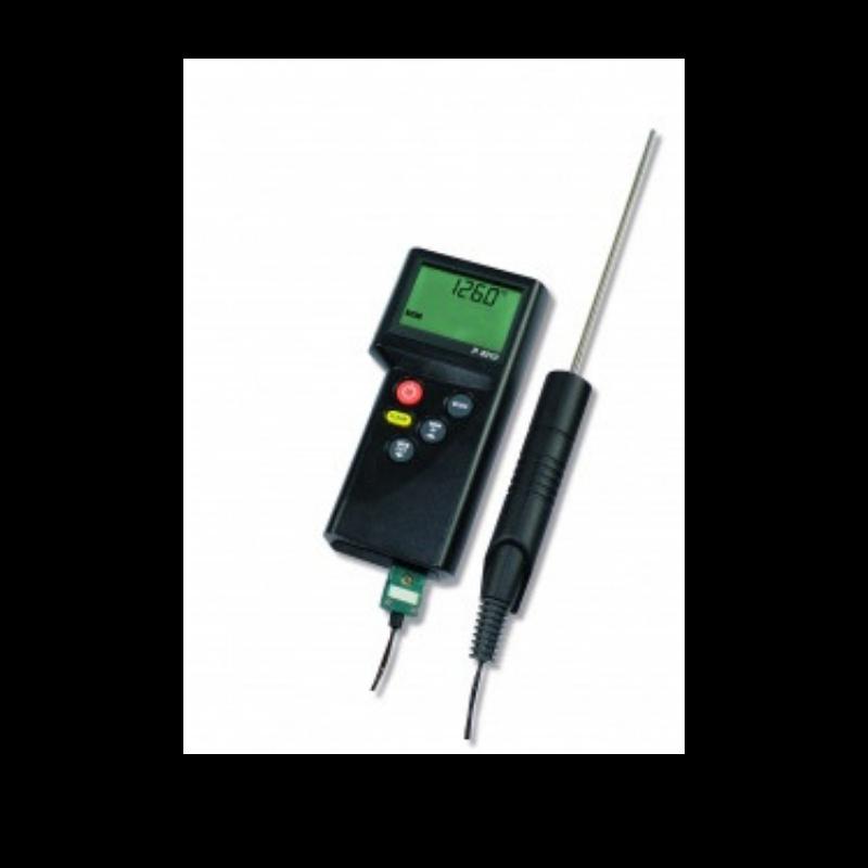 Termômetro Digital de Precisão P4010 Incoterm