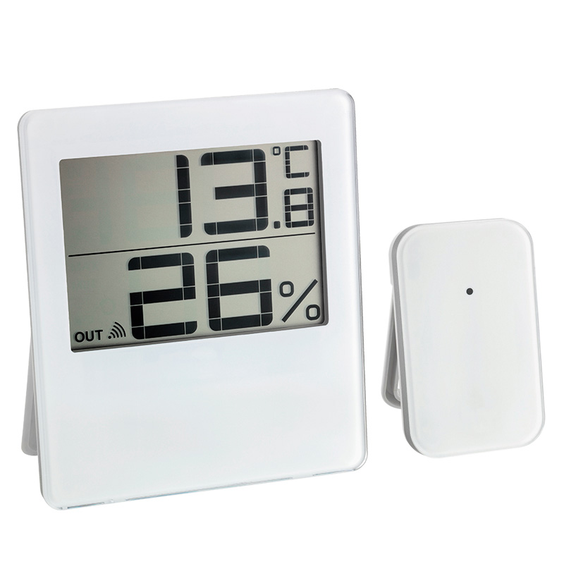 Termômetro Chilly Incoterm
